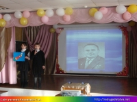 О звездах и планетах. 12/ 04/2014