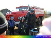 Легко ли быть пожарным?