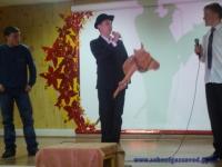 За честь школы 2011